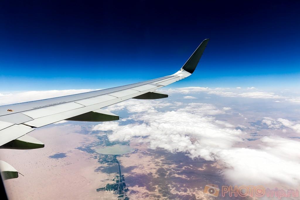 Летим в Бангкок